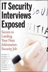 IT Security Interviews Exposed by Chris Butler