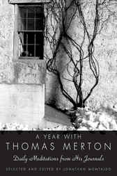 A Year with Thomas Merton by Thomas Merton