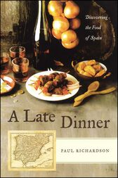 Late Dinner by Paul Richardson