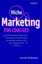Niche Marketing for Coaches by Hannah McNamara