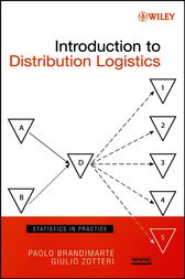 Introduction to Distribution Logistics by Paolo Brandimarte