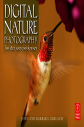 Digital Nature Photography by John and Barbara Gerlach