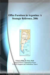 Office Furniture in Argentina by Philip M. Parker