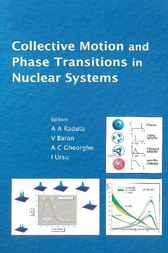 Collective Motion And Phase Transitions In Nuclear Systems