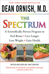 The Spectrum by Dean Md Ornish