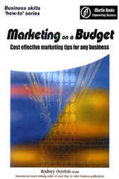 MARKETING ON A BUDGET by Rodney Overton