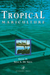 Tropical Mariculture by Sena S. De Silva