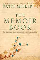 The Memoir Book by Patti Miller