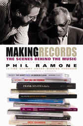 Making Records by Phil Ramone