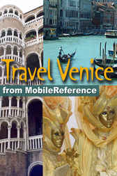 Travel Venice by MobileReference
