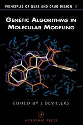 Genetic Algorithms in Molecular Modeling