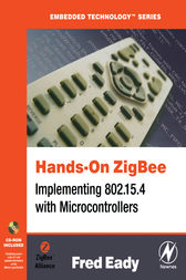 Hands-On ZigBee by Fred Eady