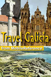 Travel Galicia, Spain by MobileReference