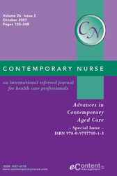 Advances in Contemporary Aged Care