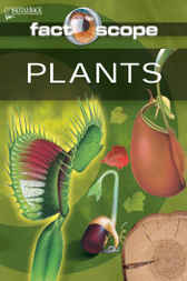 Plants by Inc. Saddleback Educational Publishing