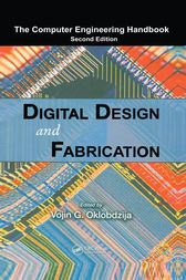 Digital Design and Fabrication by Vojin G. Oklobdzija