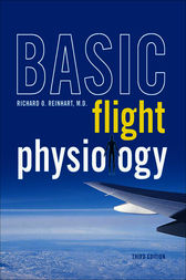 Basic Flight Physiology by Richard Reinhart