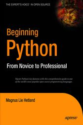 Beginning Python