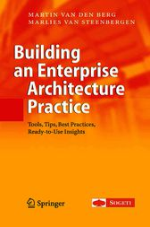 Building an Enterprise Architecture Practice by Martin van den Berg