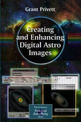 Creating and Enhancing Digital Astro Images