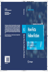 How Ficta Follow Fiction by Alberto Voltolini