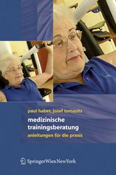Medizinische Trainingstherapie by Paul Haber
