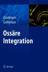 Ossäre Integration by Rainer Gradinger