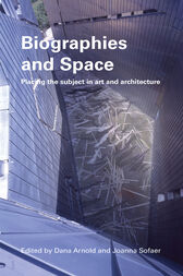 Biographies & Space by Dana Arnold