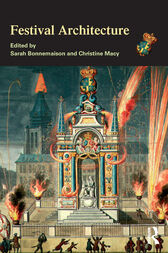 Festival Architecture by unknown