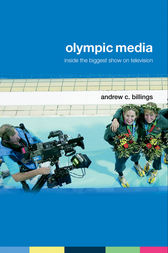 Olympic Media by Andrew C Billings