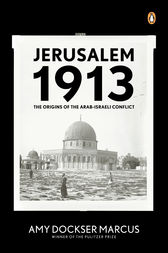 Jerusalem 1913