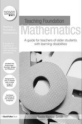 Teaching Foundation Mathematics by Nadia Naggar-Smith