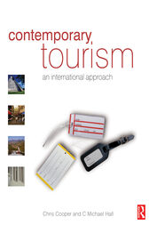 Contemporary Tourism by Chris Cooper