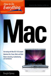 How to Do Everything - Mac