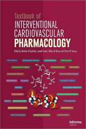 Textbook of Interventional Cardiovascular Pharmacology by Nicolas Kipshidze