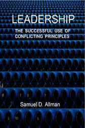 Leadership by Samuel D. Allman