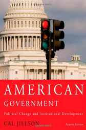American Government by Cal Jillson