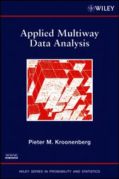 Applied Multiway Data Analysis by Pieter M. Kroonenberg