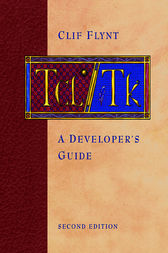Tcl/Tk by Clif Flynt