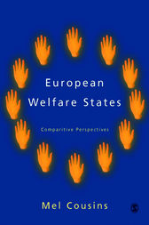 European Welfare States by Mel Cousins