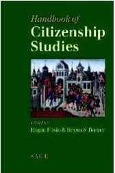 Handbook of Citizenship Studies by Engin F. Isin