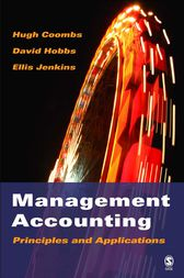 Management Accounting by Hugh Coombs