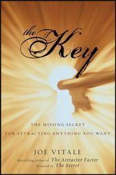 The Key by Joe Vitale