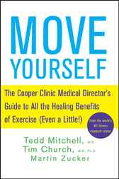 Move Yourself by Tedd Mitchell
