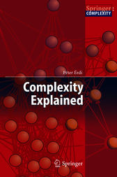 Complexity Explained by Péter Érdi