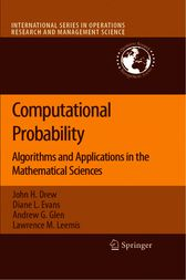 Computational Probability