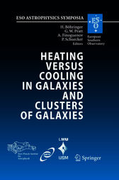Heating versus Cooling in Galaxies and Clusters of Galaxies by Hans Böhringer