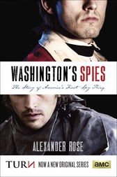 Washington's Spies