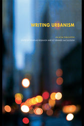Writing Urbanism by Douglas Kelbaugh