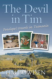 The Devil in Tim by Tim Bowden